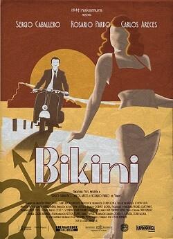 Bikini Corto