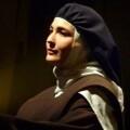 Blanca Beneito como Teresa de Avila