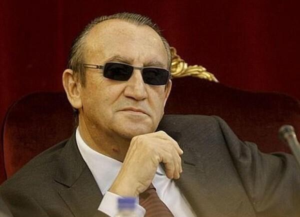 Carlos Fabra  (imagen de archivo)