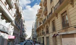 Carrer del Mestre Josep Serrano   Google Maps