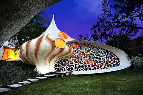 Casa-Nautilus-(México,-DF,-México)
