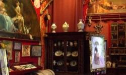 Casa museo jose benlliure (P)