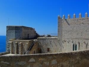 Castillo Papal