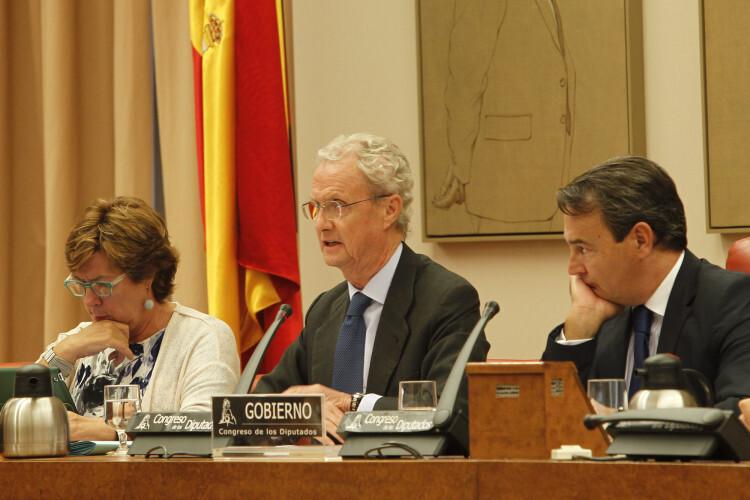 Ministerio de Defensa de España