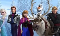 """Frozen""(Disney)"