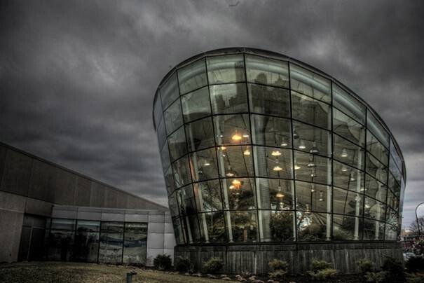 El-Museo-de-Juego-(Rochester,-EE.UU.)