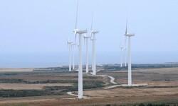 Energia eolica Foto Banco MundialDana Smillie