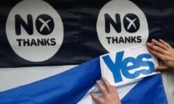 Escocia vota (PORTA)