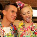 Miley exige lista excéntrica para su camerino en Argenitna