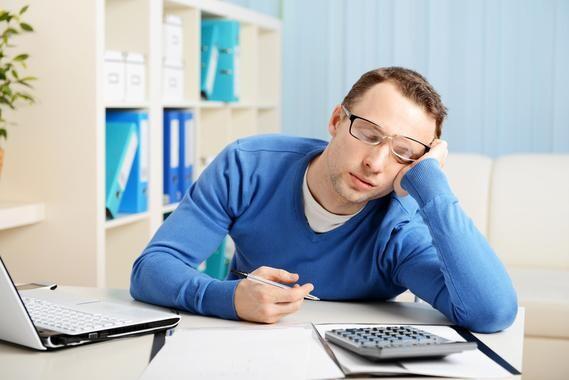 La depresión posvacacional es una respuesta aguda o puntual de estrés ante un cambio. / Fotolia