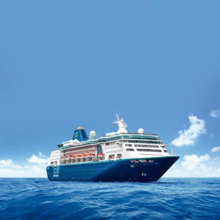Foto Crucero