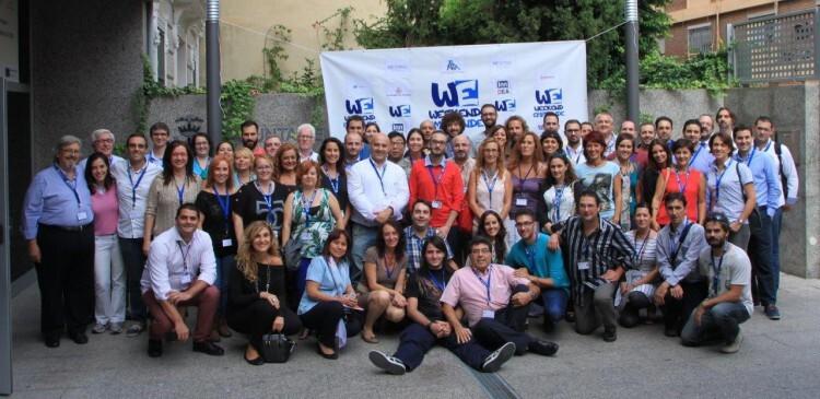 Foto Family WE_Valencia 26-27 Septiembre
