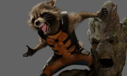 Marvel's Guardians Of The Galaxy  Conceptual Artwork  ©Marvel 2014