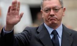 Gallardon abandona el gobierno