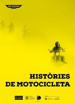 HISTORIES_MOTOCICLETA_cartel (I)