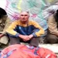 Herve Pierre Gourdel secuestrado por el Estado Islamico