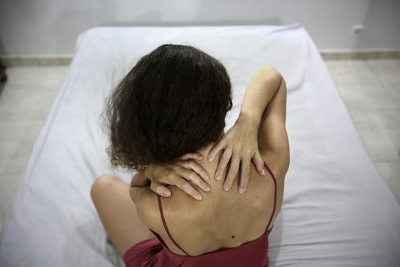 Los resultados de este estudio señalan más semejanzas que diferencias entre ambos sexos en la aceptación del dolor. / Sinc