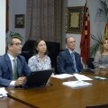 Iberdrola presenta la red inteligente en Paterna