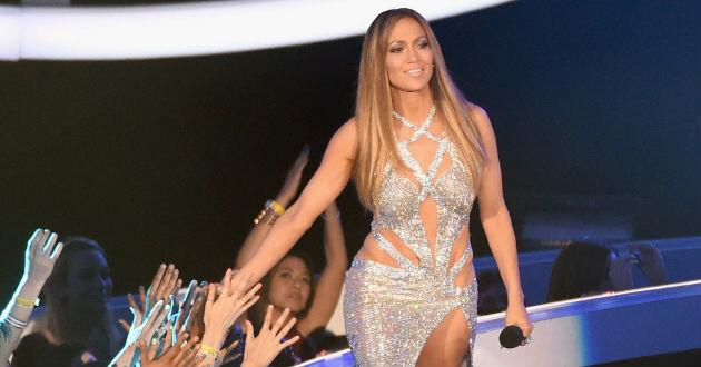 Jennifer Lopez duerme 8 horas cada noche. (Getty)
