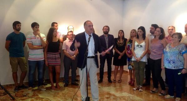 Joan Calabuig Candidatura 3