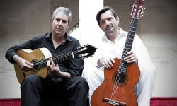 Jose y Miguel (PORTA)