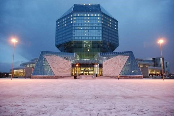 La-Biblioteca-Nacional-(Minsk,-Belarús)-2