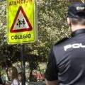 La policia buscaba con interes al sospechoso
