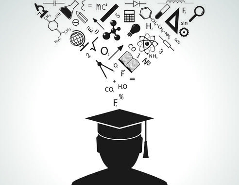 El 86% de los doctores empleados en la educación superior son investigadores, mientras que en el sector privado tan solo el 26,5% ejercen como tal. / UC3M.