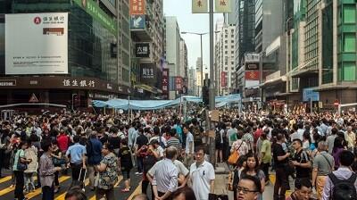 Manifestacion en Hong Kong (F-AFP)