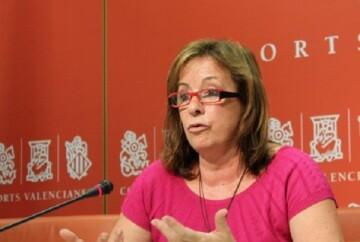 Marga Sanz (Foto-IU)