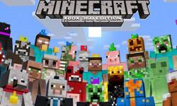 "Creadores de ""Minecraft"" se unen a Microsoft. (minecraft.net)"