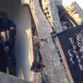Miembro del Estado Islamico (Foto-AFP)
