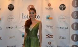 Miss World, Cecilia Bellido