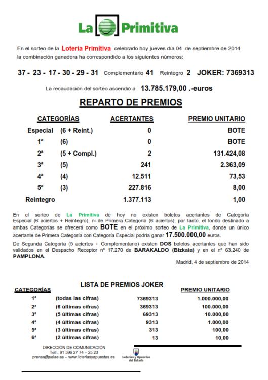 NOTA_DE_PRENSA_DE_LA_PRIMITIVA_DEL_JUEVES _4_09_14_001