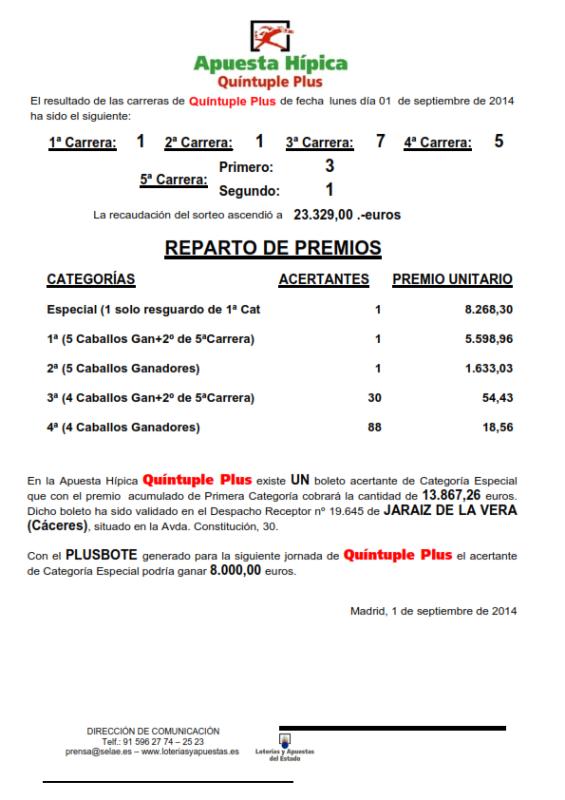 NOTA_DE_PRENSA_DE_QUINTUPLE_PLUS_1_9_14_001