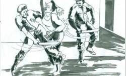 NigeriaLas cámaras de tortura al descubierto (1)