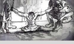 NigeriaLas cámaras de tortura al descubierto (4)