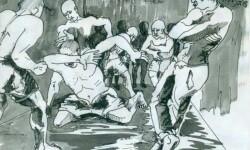 NigeriaLas cámaras de tortura al descubierto (8)