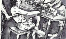 NigeriaLas cámaras de tortura al descubierto (9)