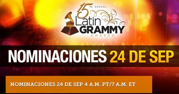 Nominaciones-los-Latin-Grammy-ser-1942989