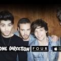 Nuevo álbum de One Direction four