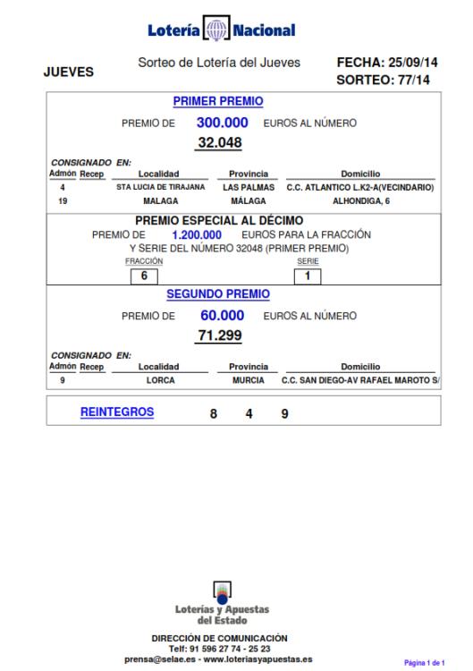 PREMIOS_MAYORES_DEL_SORTEO_DE_LOTERIA_NACIONAL_JUEVES_25_09_14_001