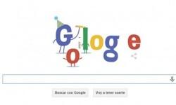 Pagina de Google (P)