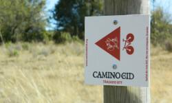 Prensa-Señal-Ruta-BTT-Camino del Cid