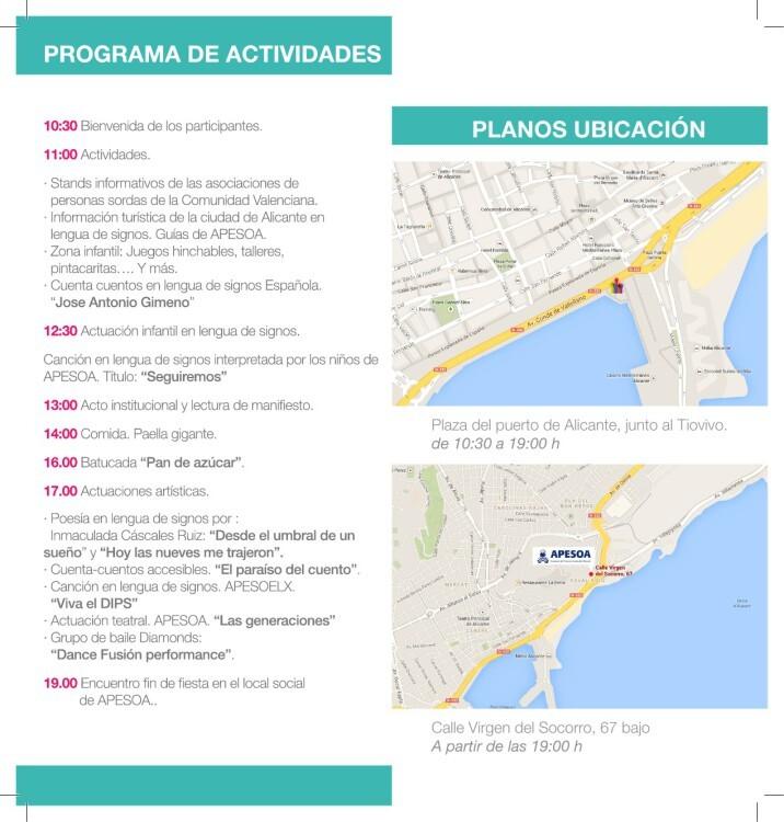 Programa DIPSordas14