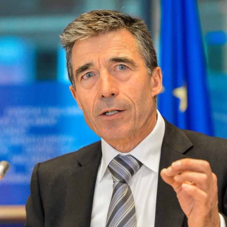 Fogh Rasmussen