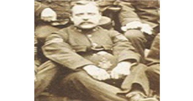 Louhelainen consiguió extraer muestras de ADN del chal tras 126 años. Las comparó con el ADN de los descendientes y familiares de Eddowes y del sospechoso. Los resultados confirmaron que, sin lugar a dudas, la tela tenía restos de ambas personas Foto: The Daily Mail