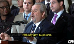 Soy gay  supérenlo  el inesperado anuncio de un senador en EEUU   Estados Unidos  Homosexualidad  Homofobia  Discriminación   América