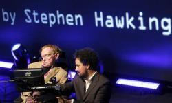 STEPHEN HAWKING EN LA SEGUNDA EDICIÓN DEL FESTIVAL STARMUS