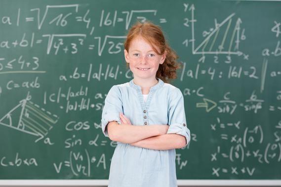 Según un estudio de la Universidad de California, los niños piensan de forma muy similar a la que se emplea en la ciencia. / Fotolia